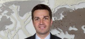 Marc Tritschler Geschäftsführer Fa. Kränzle