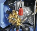 Kr nzle nettoyeurs haute pression eau froide for Fonctionnement nettoyeur haute pression